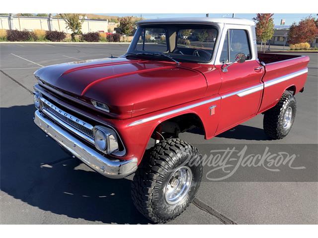 1964 Chevrolet C10 (CC-1438037) for sale in Scottsdale, Arizona
