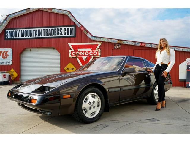 1985 Nissan 300ZX (CC-1438046) for sale in Lenoir City, Tennessee