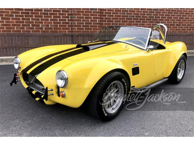 1965 Factory Five MK3 (CC-1438048) for sale in Scottsdale, Arizona