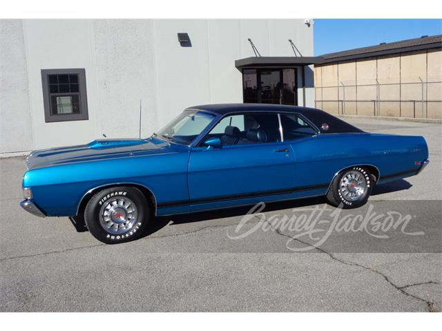 1969 Ford Torino (CC-1438060) for sale in Scottsdale, Arizona