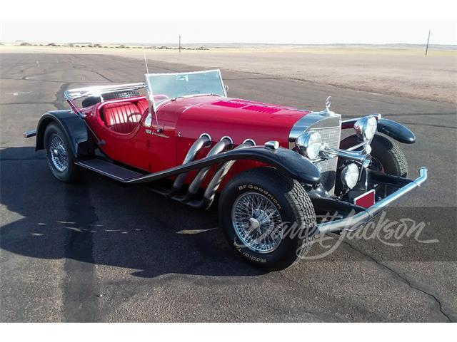 1968 Excalibur 2-Dr SS Roadster (CC-1438065) for sale in Scottsdale, Arizona