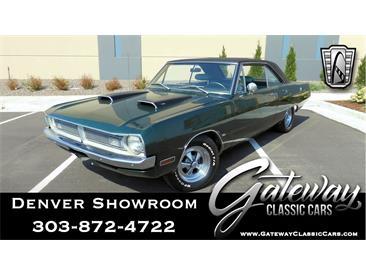 1970 Dodge Dart (CC-1438066) for sale in O'Fallon, Illinois