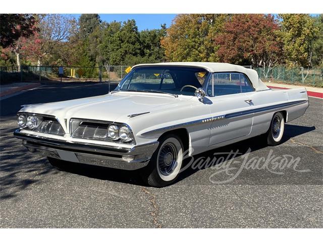 1961 Pontiac Bonneville (CC-1438070) for sale in Scottsdale, Arizona