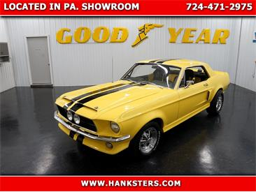 1968 Ford Mustang (CC-1438074) for sale in Homer City, Pennsylvania
