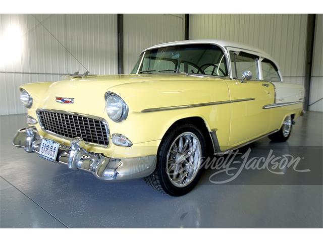 1955 Chevrolet Bel Air (CC-1438076) for sale in Scottsdale, Arizona