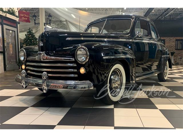 1947 Ford Business Coupe (CC-1438085) for sale in Scottsdale, Arizona