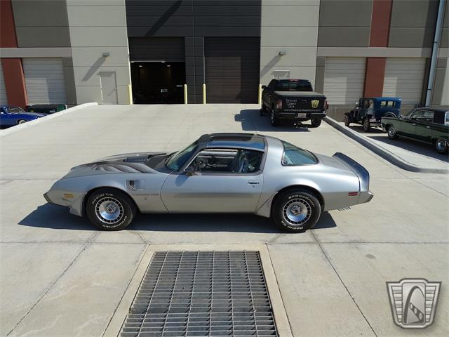 1979 Pontiac Firebird Trans Am (CC-1438090) for sale in O'Fallon, Illinois
