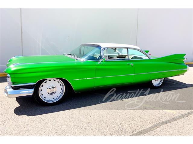 1959 Cadillac Series 62 (CC-1438099) for sale in Scottsdale, Arizona
