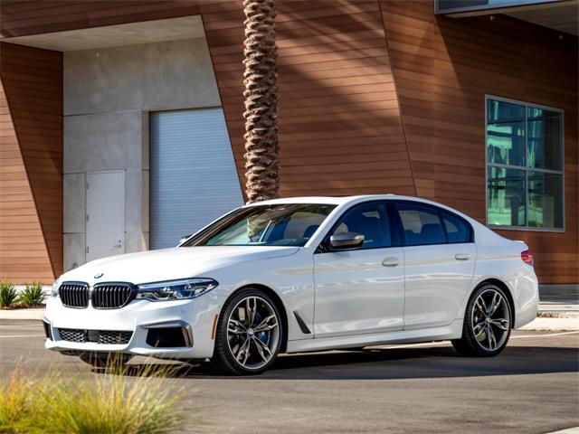 2020 BMW 5 Series (CC-1438101) for sale in Marina Del Rey, California