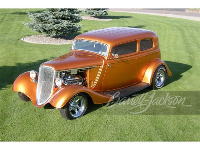 1933 Ford Victoria (CC-1438104) for sale in Scottsdale, Arizona