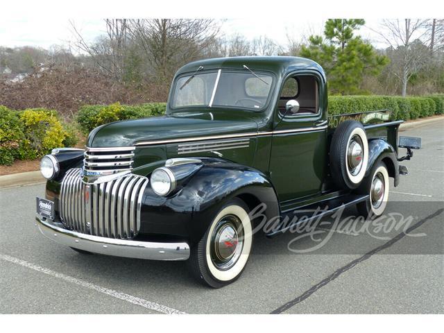 1946 Chevrolet 3100 (CC-1438108) for sale in Scottsdale, Arizona