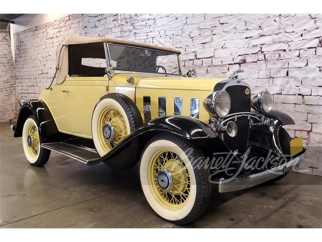 1932 Chevrolet Confederate (CC-1438113) for sale in Scottsdale, Arizona