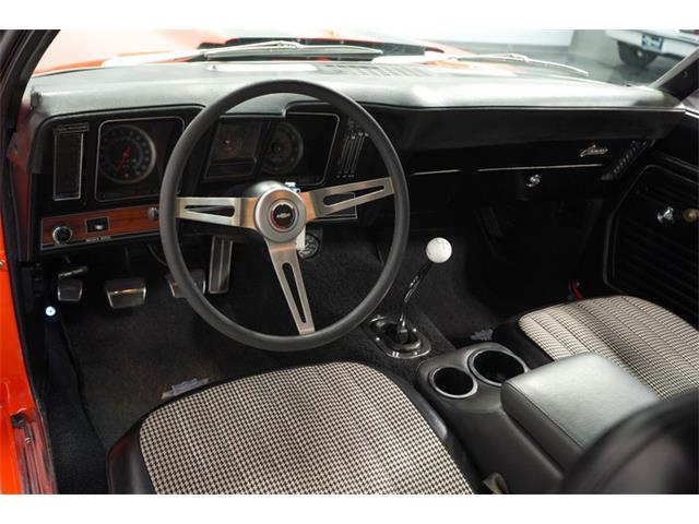 1969 Chevrolet Camaro (CC-1430812) for sale in Mesa, Arizona