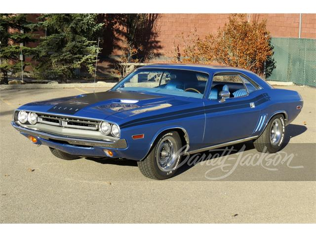 1971 Dodge Challenger R/T (CC-1438122) for sale in Scottsdale, Arizona
