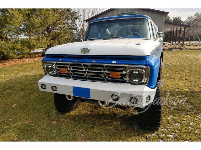 1964 Ford F250 (CC-1438129) for sale in Scottsdale, Arizona