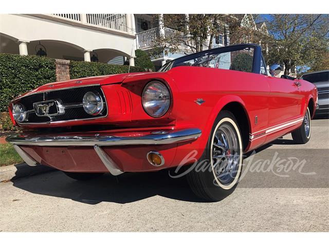1965 Ford Mustang GT (CC-1438135) for sale in Scottsdale, Arizona