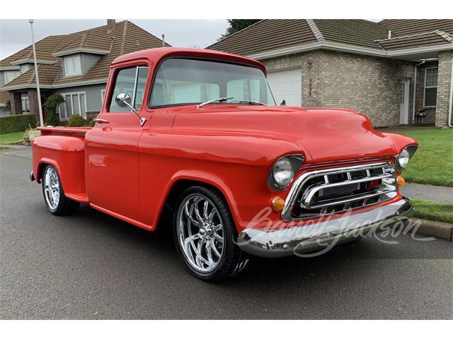 1957 Chevrolet 3100 (CC-1438138) for sale in Scottsdale, Arizona