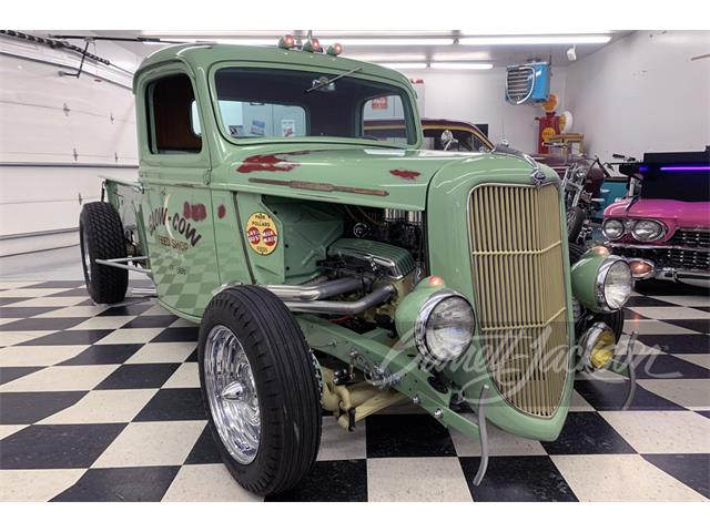 1935 Ford 1 Ton Flatbed (CC-1438139) for sale in Scottsdale, Arizona