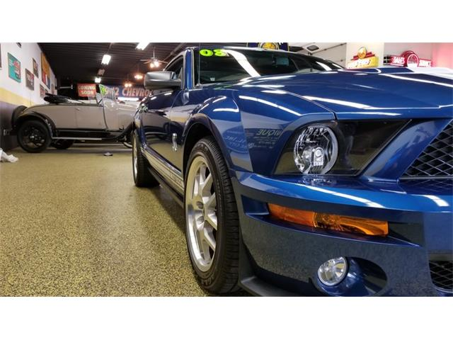 2008 Ford Mustang (CC-1430814) for sale in Mankato, Minnesota
