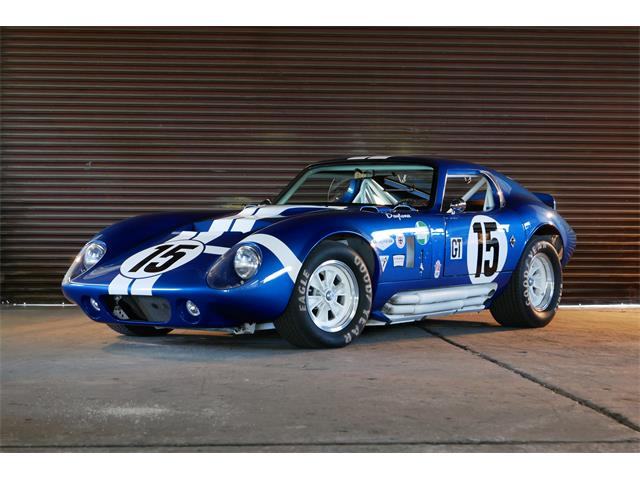1965 Factory Five Type 65 (CC-1438142) for sale in Reno, Nevada