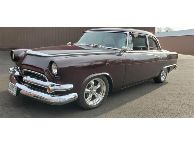 1955 Dodge Coronet (CC-1438143) for sale in Annandale, Minnesota