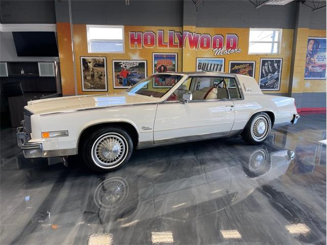 1979 Cadillac Eldorado (CC-1438145) for sale in West Babylon, New York
