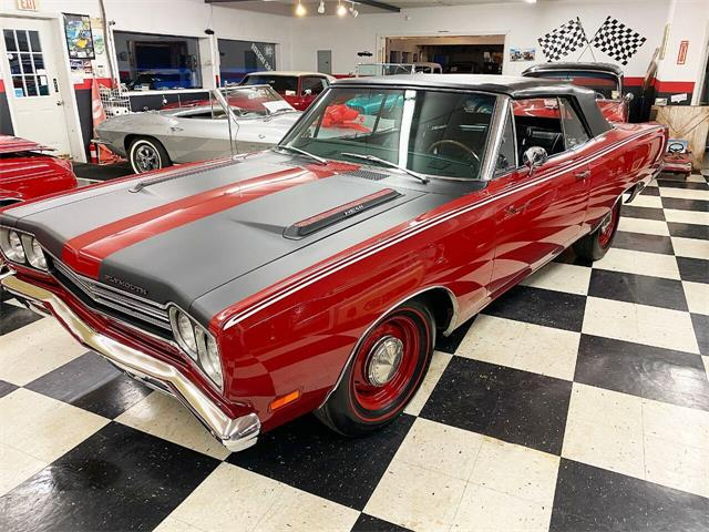 1969 Plymouth Road Runner (CC-1438160) for sale in Malone, New York