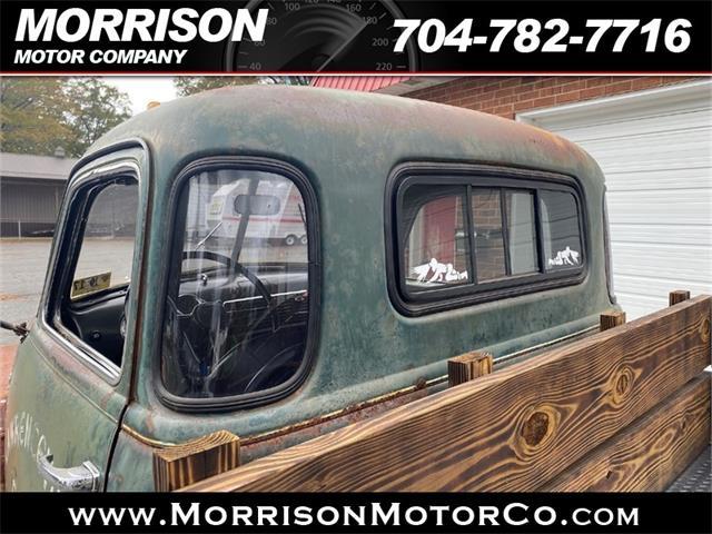 1949 Chevrolet 1 Ton Pickup (CC-1438165) for sale in Concord, North Carolina
