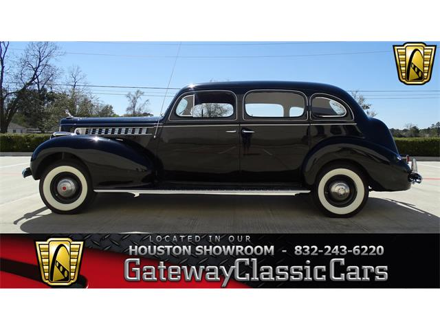 1940 Packard Custom (CC-1438172) for sale in O'Fallon, Illinois