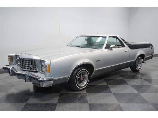 1978 Ford Ranchero (CC-1430819) for sale in Mesa, Arizona
