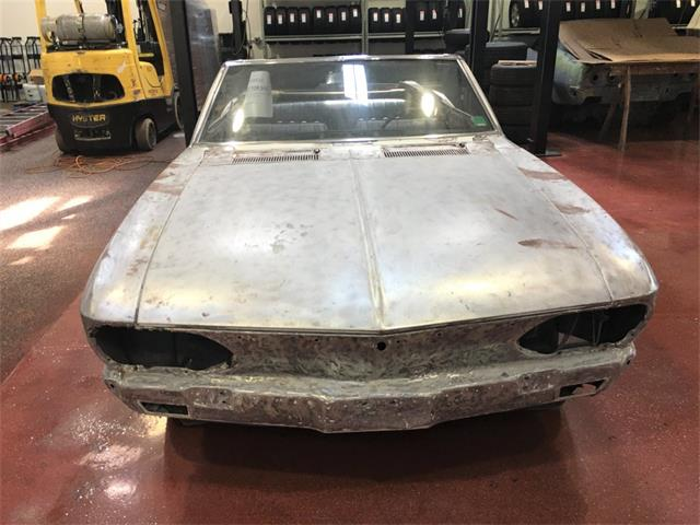 1966 Chevrolet Corvair (CC-1438197) for sale in Lake Hiawatha, New Jersey
