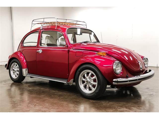 1972 Volkswagen Beetle (CC-1438200) for sale in Sherman, Texas