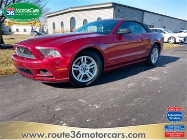 2014 Ford Mustang (CC-1438209) for sale in Dublin, Ohio