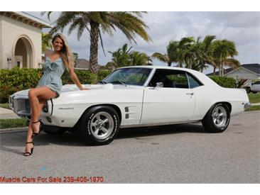 1969 Pontiac Firebird (CC-1438217) for sale in Fort Myers, Florida