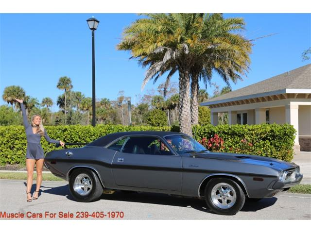 1973 Dodge Challenger (CC-1438218) for sale in Fort Myers, Florida