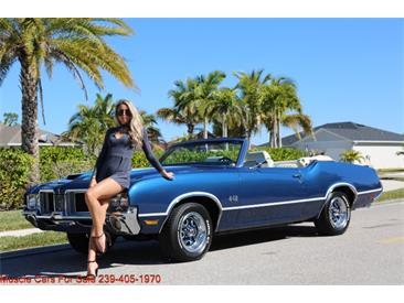 1971 Oldsmobile 442 (CC-1438220) for sale in Fort Myers, Florida