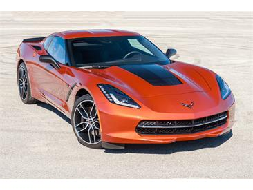 2015 Chevrolet Corvette (CC-1438229) for sale in Ocala, Florida