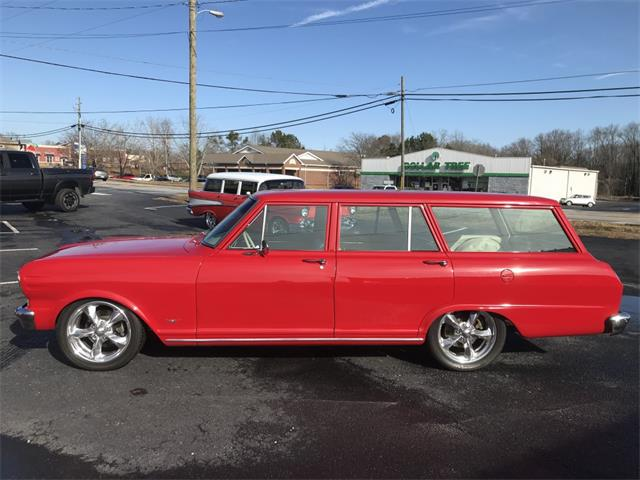 1964 Chevrolet Chevy II (CC-1438232) for sale in Clarksville, Georgia