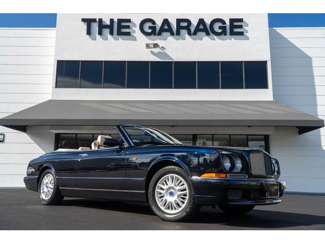 2000 Bentley Azure (CC-1438237) for sale in Miami, Florida