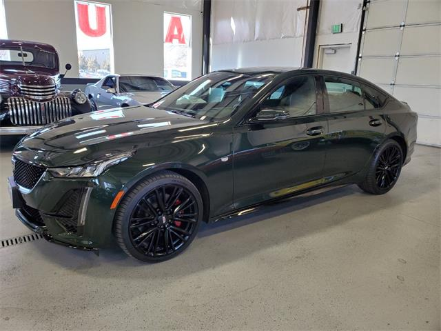 2020 Cadillac CT5 (CC-1438239) for sale in Bend, Oregon