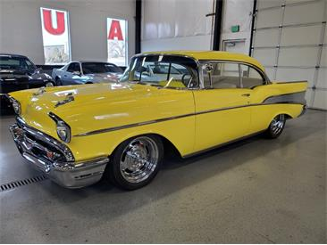 1957 Chevrolet Bel Air (CC-1438240) for sale in Bend, Oregon