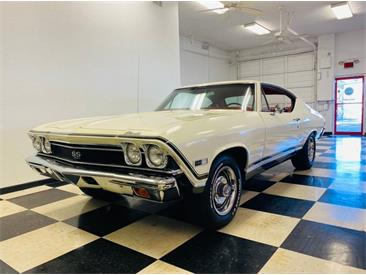 1968 Chevrolet Chevelle (CC-1438245) for sale in Largo, Florida
