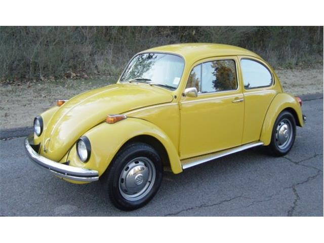 1973 Volkswagen Beetle (CC-1438246) for sale in Hendersonville, Tennessee