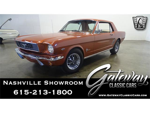 1966 Ford Mustang (CC-1438256) for sale in O'Fallon, Illinois