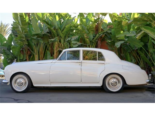 1965 Rolls-Royce Silver Cloud III (CC-1430826) for sale in Beverly Hills, California