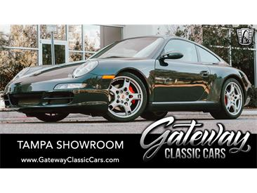 2007 Porsche 911 (CC-1438262) for sale in O'Fallon, Illinois