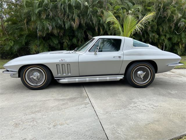 1966 Chevrolet Corvette (CC-1438269) for sale in West Palm Beach, Florida