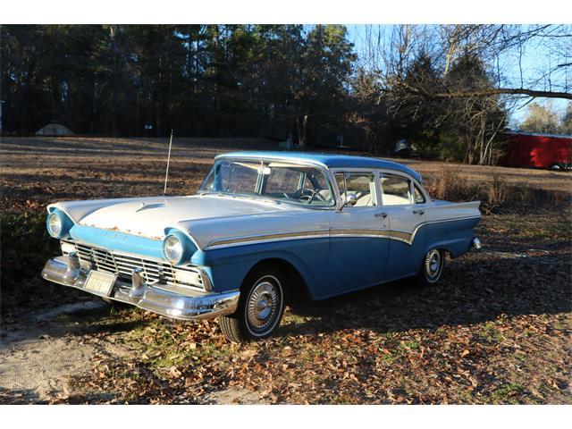 1957 Ford Custom 300 (CC-1438286) for sale in LEXINGTON, South Carolina