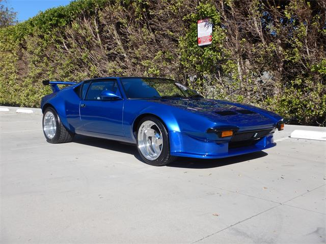 1972 Pantera GTS (CC-1438289) for sale in Woodland Hills, California