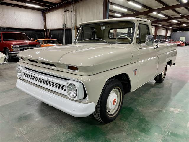 1964 Chevrolet C10 (CC-1438290) for sale in Sherman, Texas